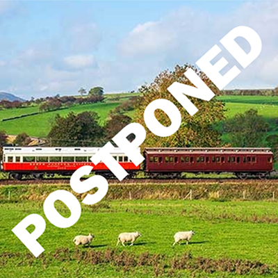 Railcar Rendezvous - POSTPONED