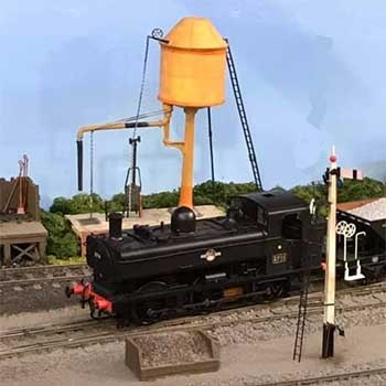 Model Railway Weekend
