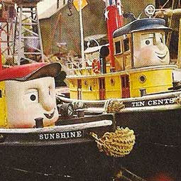 Star Tugs Weekend