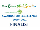 Beautiful South Awards for Excellence